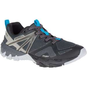 Merrell MQM Flex Gore-TEX Women's Walking Shoes-black, £47.50 at Wiggle-with code
