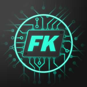 [FREE] FK Kernel Manager - for all devices and Kernels (Google Play)