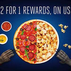 Brewers Fayre, Table Table & Beefeater now on 2 for 1 Meerkat Meals