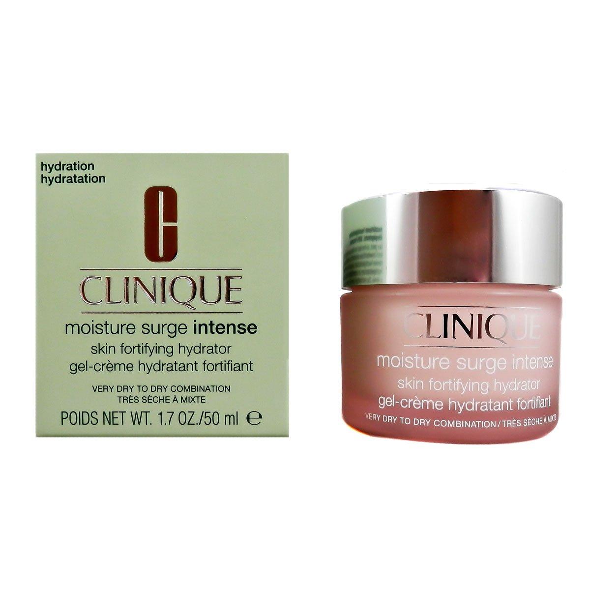 Clinique Moisture Surge Intense Skin Fortifying Hydrator 50 ml £20 @ Amazon