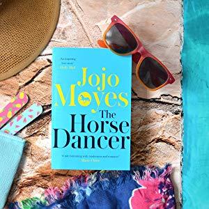 The Horse Dancer. Jo Jo Moyes - Amazon Kindle Edition 99p