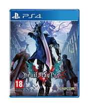 Devil May Cry 5 (PS4/Xbox One) £27.85 Delivered @ Base