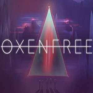 Oxenfree Steam CD Key @ Gamivo £1.17