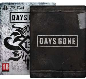 Days gone special edition PS4 £39.85 Shopto