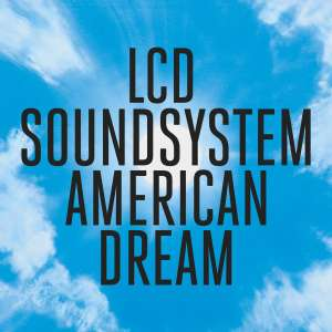 American Dream - LCD Soundsystem (Album) [CD] now £4.49 delivered with code SIGNUP10 at Zoom