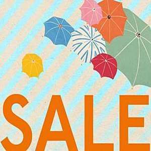 Up to 75% off the London Transport Summer Sale!
