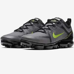 Nike Air VaporMax 2019 'Black Volt'  £65.58 with code @ Nike Store (6-12 RESTOCKED) (Member free delivery)