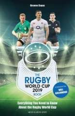 The Rugby World Cup 2019 Book - £7.21 @ Books Etc