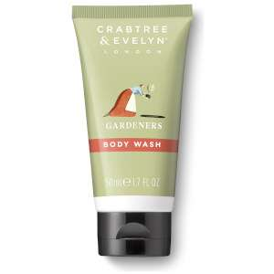 Crabtree and Evelyn Bodywash 50ML 2 for £2.50 @ Beauty Expert