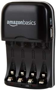 Amazon Basics double code stack 20% off for Prime Members plus 15% off for students (not all products)
