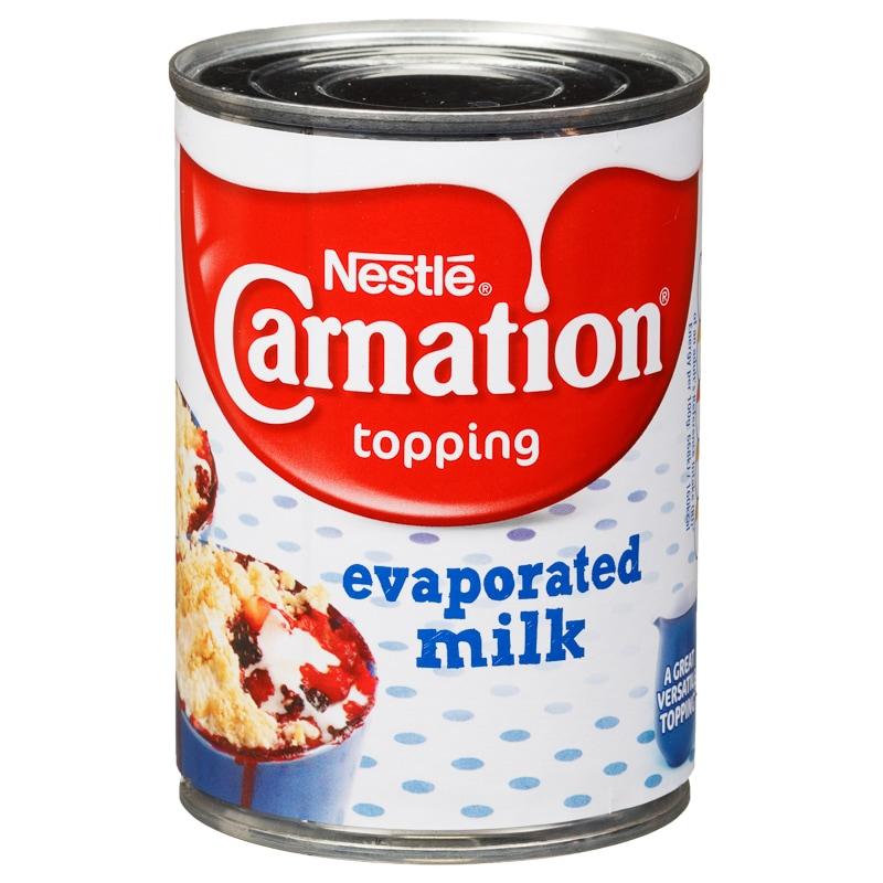 Carnation Evaporated Milk 18p @ ASDA