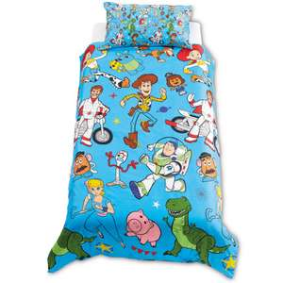 Toy Story Single Bedding £12.99 @ Aldi