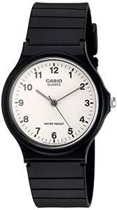 Casio Collection Unisex Adults Watch MQ-24-7BLL £6.58 @ WatchesAndCalculators on Amazon (Possible £2.90 via Topcashback)