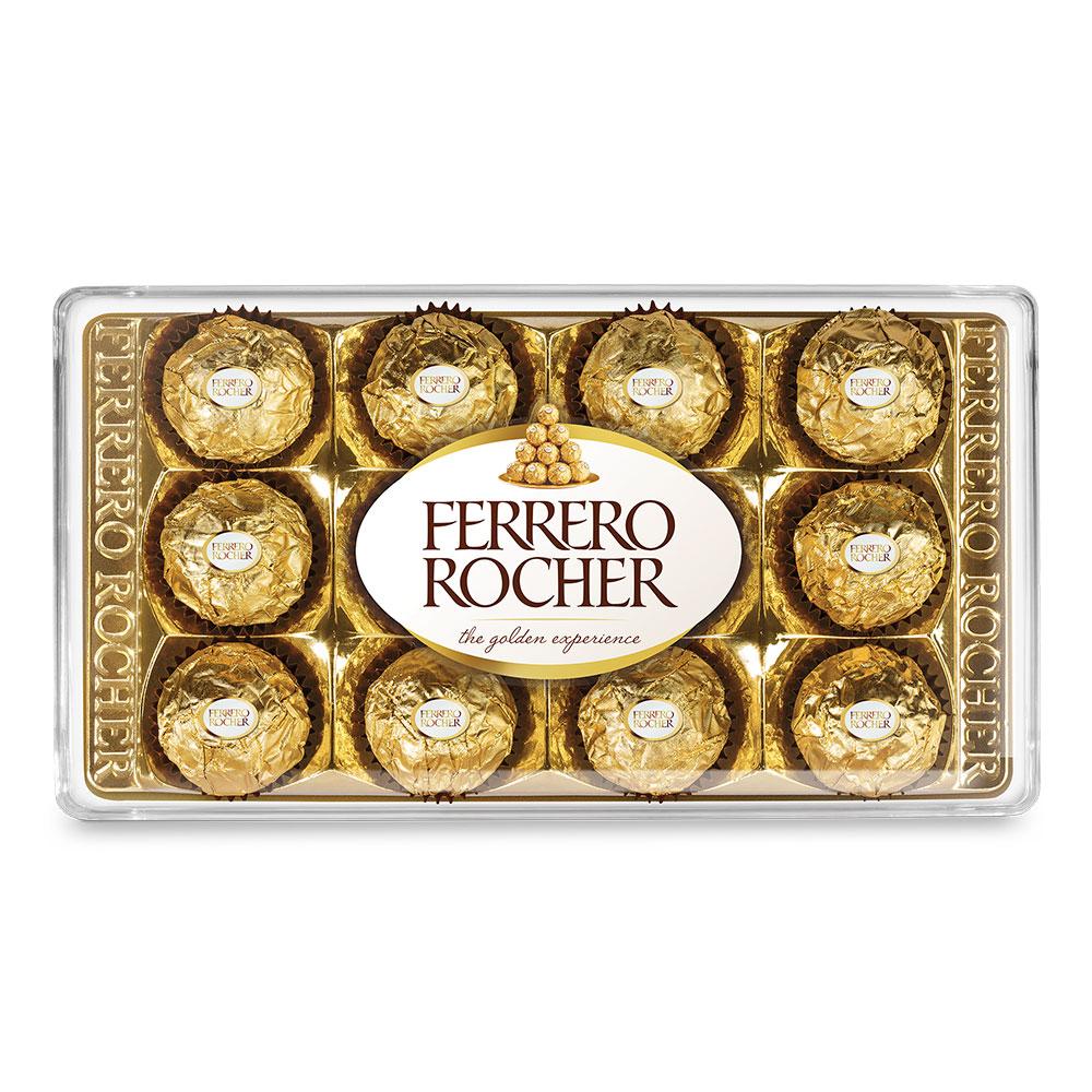 Ferrero Rocher 150g - £1.49 instore @ LIDL