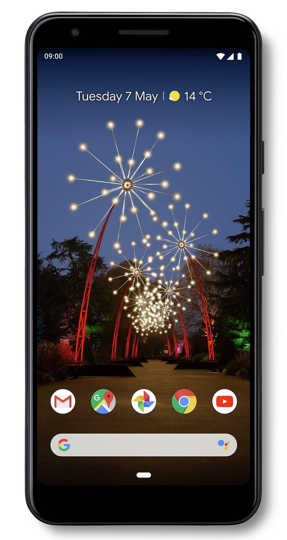 Google Pixel 3a £349.99 and Pixel 3a XL £399.99 @ Argos