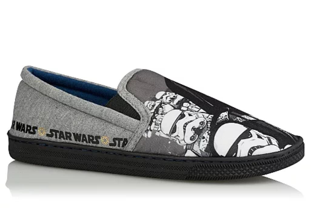 Star Wars Children's Slippers sizes 11, 12, 13, 1. Now £4 @ Asda (Free C&C)