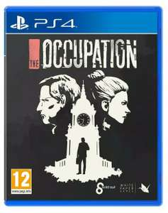 Used: The Occupation (PS4) @ Ebay/Boomerang Rentals for £9.99