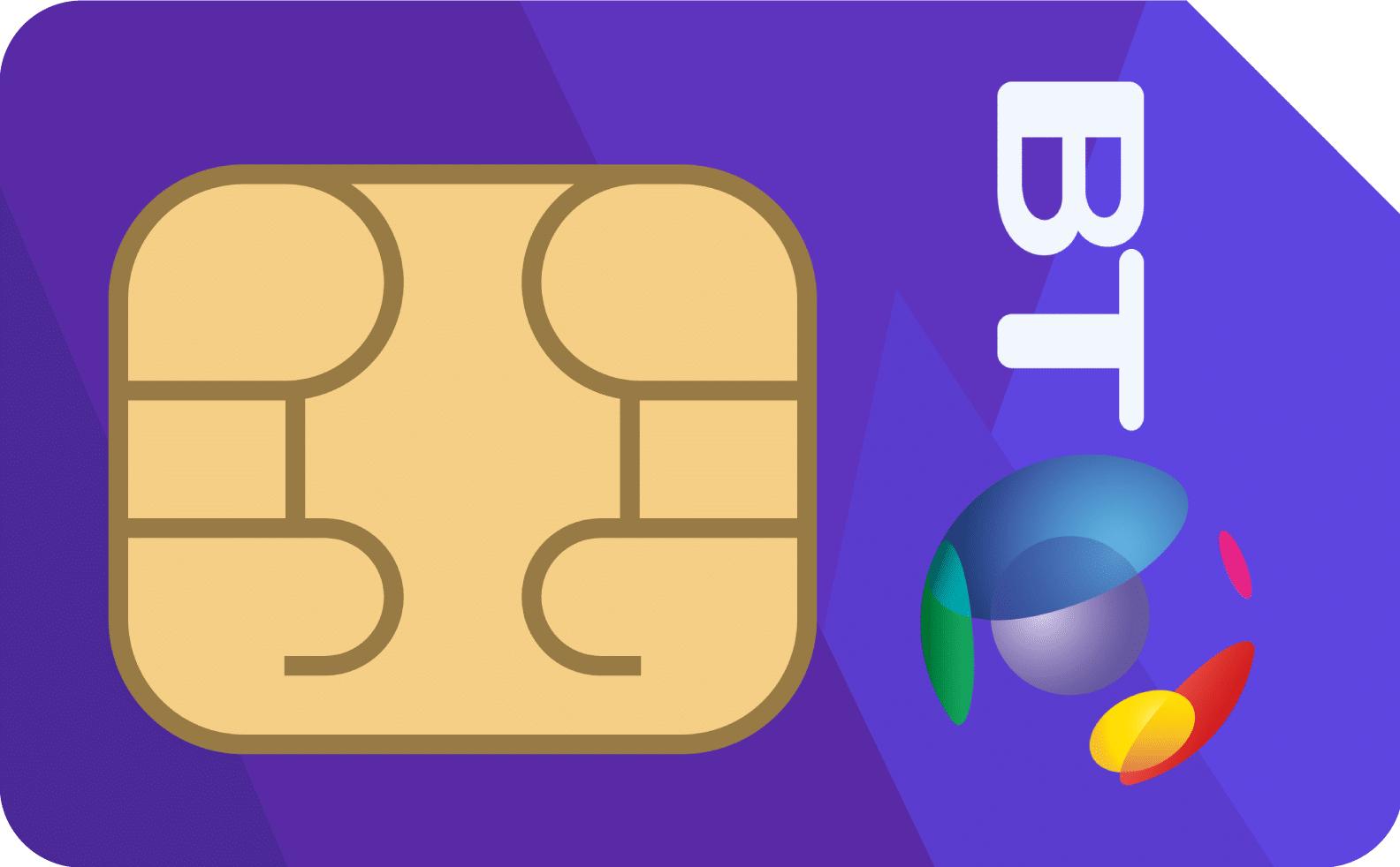 Reduced BT sim 12 month contracts £15 for 20GB/UM/UT + Mastercard reward card + Speaker worth £119 + BT Sport App @ BT (BT Broadband users)