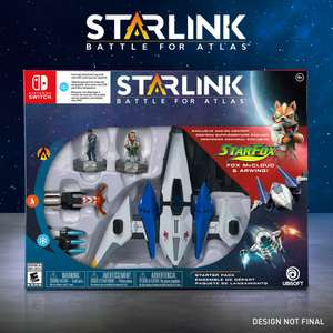 Starlink Battle for Atlas on Nintendo Switch £10 at Smyths Peterborough