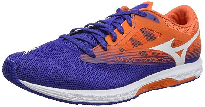 Mizuno Wave Sonic 2 Road Running Shoe £20 @ Amazon
