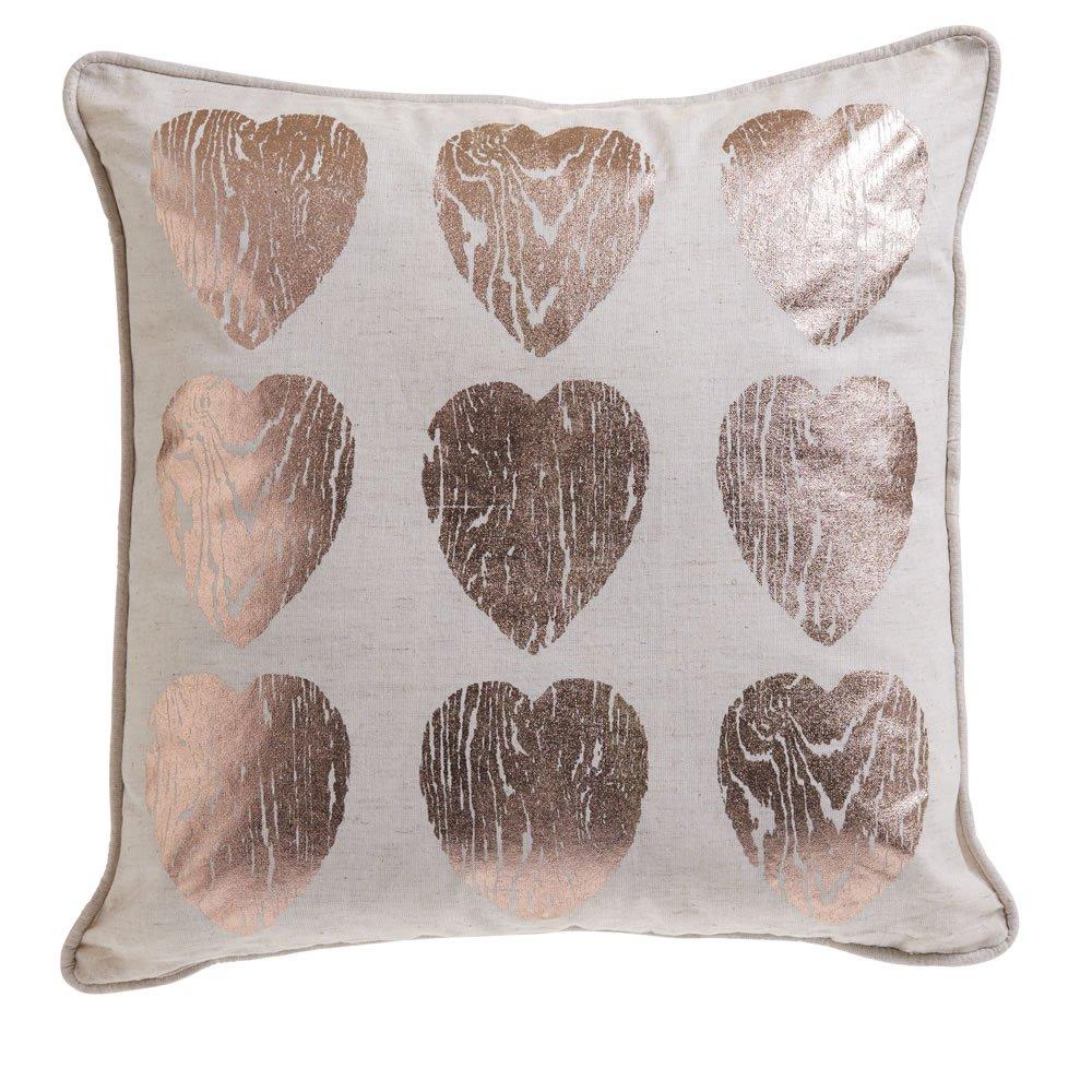 Wilko Hearts Cushion 43 x 43cm - 1p @ Wilko (In-Store)