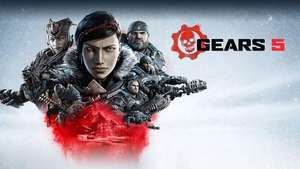 [Xbox Game Pass/Pre-Order] Gears of Wars 5 Tech Test - Free (XBox and Windows 10) - between 19/07 and 29/07