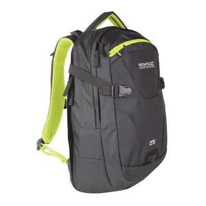 Regatta Paladen 25l Laptop Backpack £17.10 +£3.99 delivery @ Winfields Outdoors