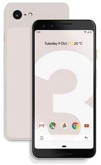 Google Pixel 3XL - £569 delivered @ Google Store UK (Pixel 3 - £539)