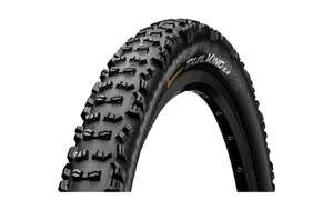 """Continental Trail King 29"""" Folding Tyre £12.99 + £3.99 del @ Planet X"""