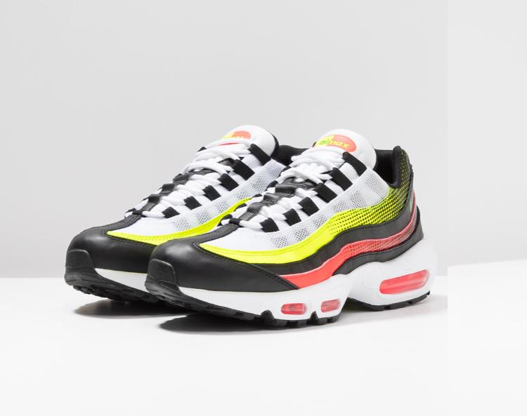 Nike Air Max 95 trainers was £129.99 now £55 @ Zalando