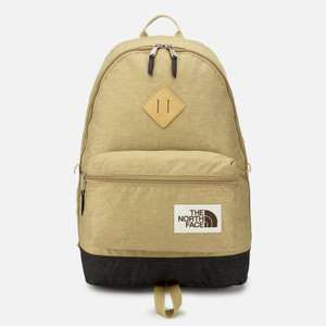 The North Face Unisex Berkeley 25L Backpack, £22.99 delivered at The Hut