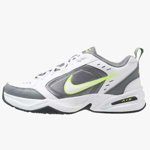 Nike Air Monarch IV trainers was £47.99 now £28.79 @ Zalando