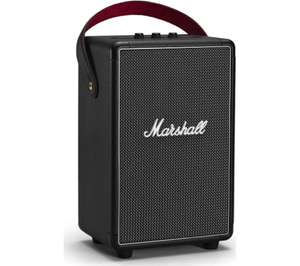 MARSHALL Tufton Portable Bluetooth Speaker now £315 (With Code) @ Currys
