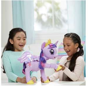 My Little Pony My Magical Princess Twilight Sparkle - £24.99 @ Argos / eBay