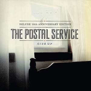 The Postal Service - Give Up (Deluxe 10th Anniversary Edition) [MP3 Album Download] - £1.59 @ Amazon