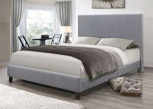 Double bed £99.99 / King-size bed £109.99 @ Bed Kingdom Inc delivery