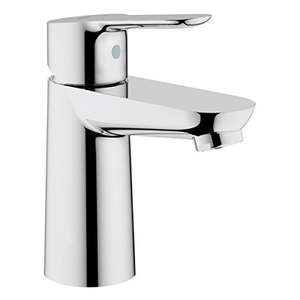 GROHE 23330000 | BauEdge Basin Mixer Tap £25.99 @ Amazon
