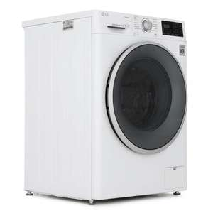 LG Steam F4J6TY1W 8kg 1400rpm Washing Machine £319 delivered with code @ Marks Electrical