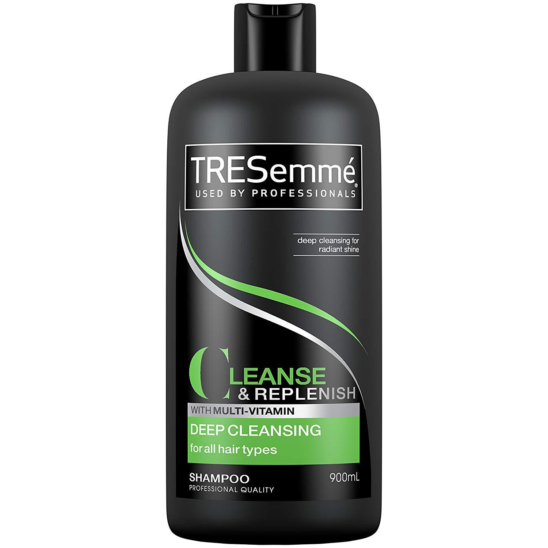 Amazon tresemme shampoo deal 4 pack - £3.60 (Prime) £8.09 (Non Prime) @ Amazon
