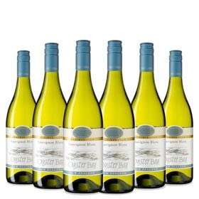 Oyster Bay Sauvignon Blanc £6 a bottle when you buy 6 - £36 @ Asda