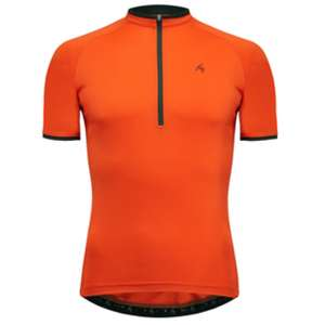 40% off Men's and Women's FWE Cycling Jerseys at Evans Cycles - Woman's Jersey - £13.50