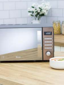 Swan 20L Digital Microwave was £104.99 now £69.99 at Very