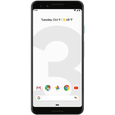 "Google Pixel 3 Clearly White 5.5"" 64GB 4G Unlocked & SIM Free £499 @ Laptops Direct"