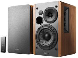 R1280T 2.0 Bookshelf Multimedia Speaker System, Maple £70.80 @ CPC Farnell