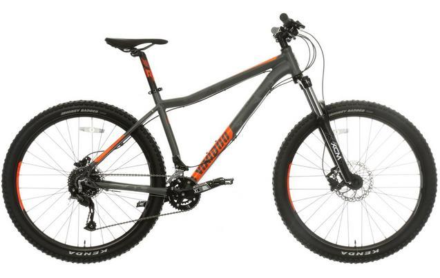 """Voodoo Bantu Mens Mountain Bike - 16"""", 18"""", 20"""", 22"""" Frames £324 @ Halfords"""