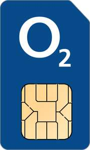 O2 Sim Only £20pm 50GB unlimited calls/texts (12 months) @ uSwitch