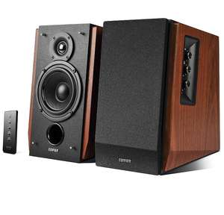 EDIFIER R1700BT Bluetooth Speaker Set £94.80 @ CPC Farnell