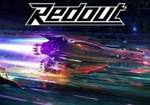 Redout (Enhanced Edition) Futuristic racing game on Steam £2.59 @ Gamivo