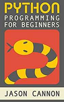8 FREE eBooks on Python Programming @ Amazon UK (via Kindle)