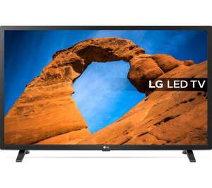 "LG 32LM6300PLA 32"" Smart Full HD HDR LED TV £199.99 at Currys"